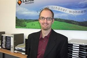 Mag. (FH) Christoph Lenz