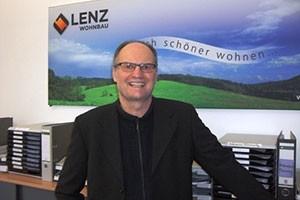 Helmut Lenz