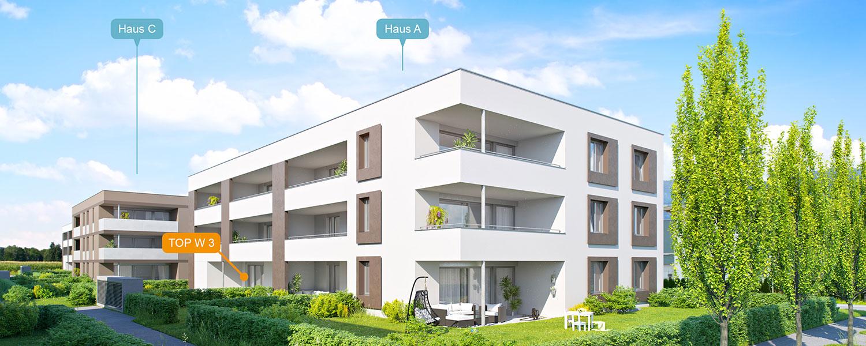 Wohnung Altenstadt Mühlbach