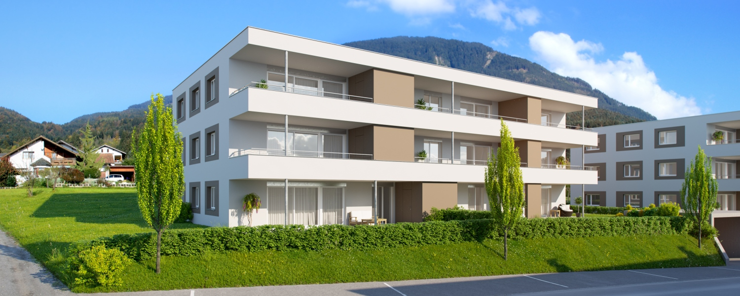 sterreich - Satteins: Single-Apartment | recognition-software.com