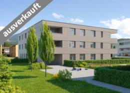 WA Altenstadt, Hauptmann-Amann-Straße (ausverkauft)