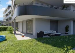Garten- und Terrassen-Ansicht TOP 6