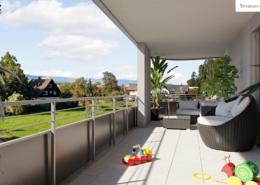 Terrassen-Ansicht TOP 12