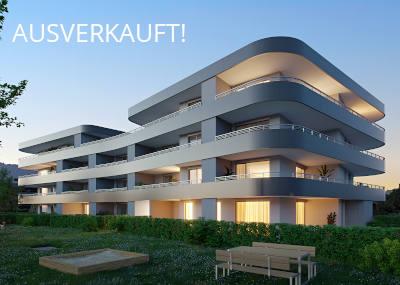 WA Rankweil, Sigmund-Nachbauer-Straße (ausverkauft!)